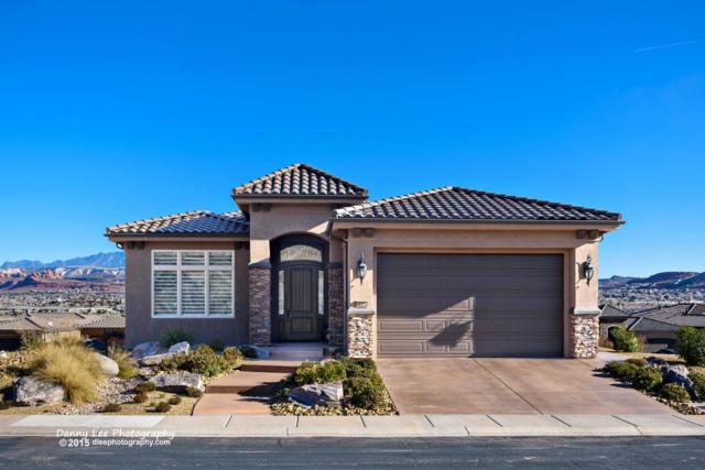 2243 W Sunbrook #124, St George, UT 84770 (MLS #18-191524) :: Remax First Realty