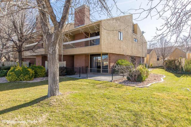 1012 W Bloomington Dr S, St George, UT 84790 (MLS #18-191541) :: Remax First Realty