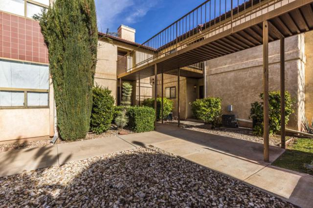 161 W 950 #A5, St George, UT 84770 (MLS #18-191564) :: Diamond Group