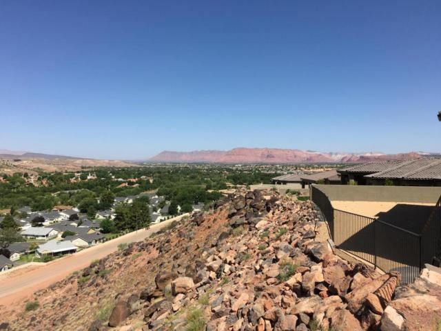 Cresole Dr #24, St George, UT 84770 (MLS #18-191576) :: Red Stone Realty Team