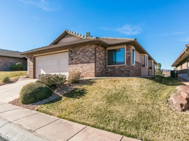2148 S Legacy Dr, St George, UT 84770 (MLS #18-191617) :: Remax First Realty