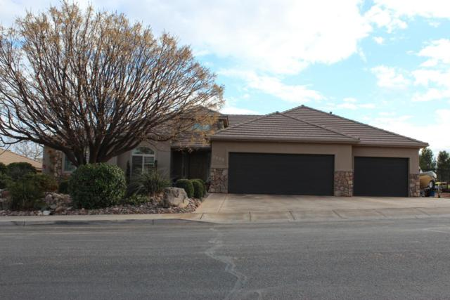 2530 2070 E, St George, UT 84790 (MLS #18-191618) :: The Real Estate Collective