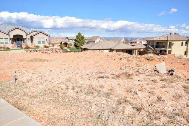 1750 E. #534, St George, UT 84790 (MLS #18-191641) :: Red Stone Realty Team