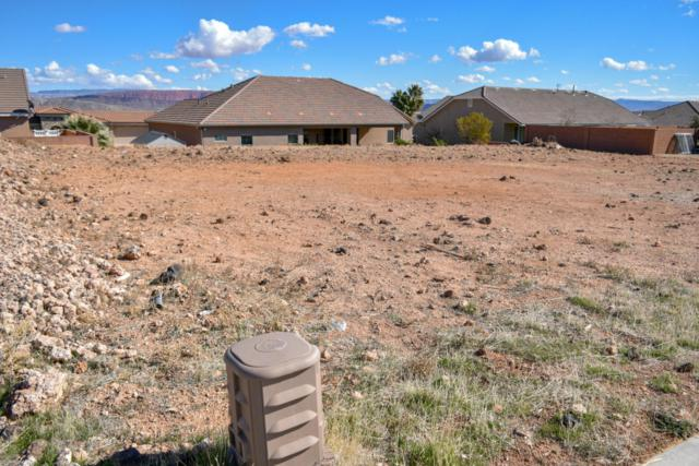 1750 E. #538, St George, UT 84790 (MLS #18-191643) :: Red Stone Realty Team