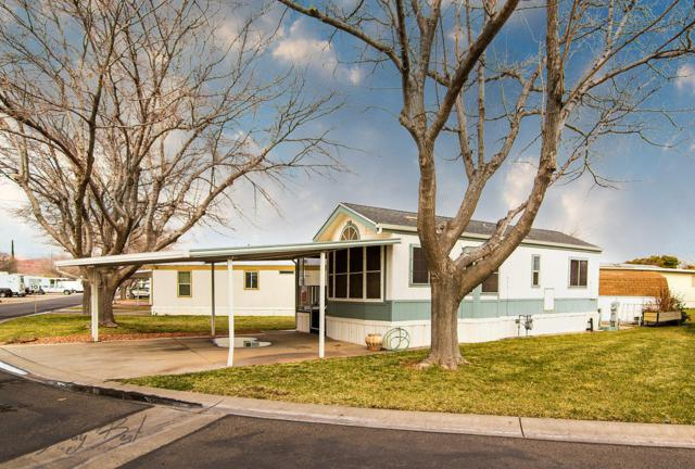 1160 E Telegraph #47, Washington, UT 84780 (MLS #18-191649) :: Remax First Realty