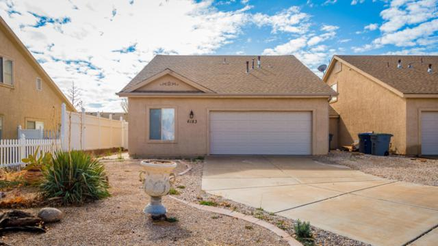 6183 W 100 S, Hurricane, UT 84737 (MLS #18-191650) :: The Real Estate Collective