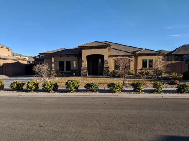 2818 Carmine Dr, St George, UT 84790 (MLS #18-191675) :: Remax First Realty