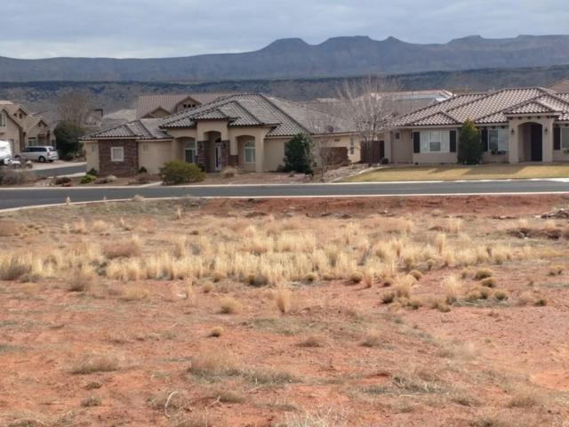 Martin St A-192, Hurricane, UT 84737 (MLS #18-191689) :: The Real Estate Collective