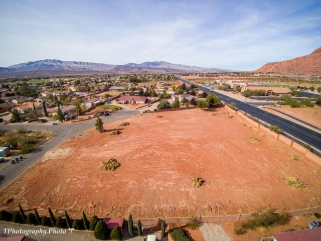 Posado #3, Ivins, UT 84738 (MLS #18-191704) :: Saint George Houses