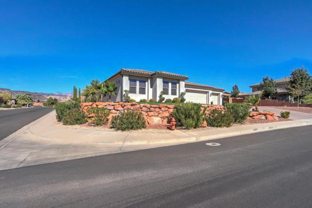 760 W Blue Mountain Rd, Washington, UT 84780 (MLS #18-191721) :: The Real Estate Collective