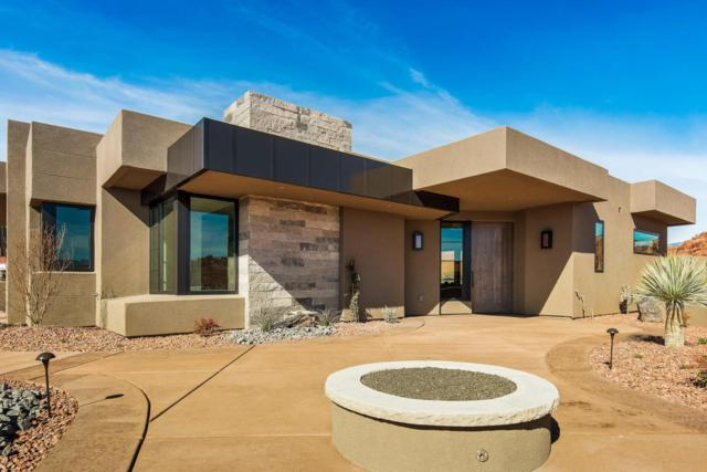 1355 Snow Canyon Parkway #22, Ivins, UT 84738 (MLS #18-191722) :: Remax First Realty