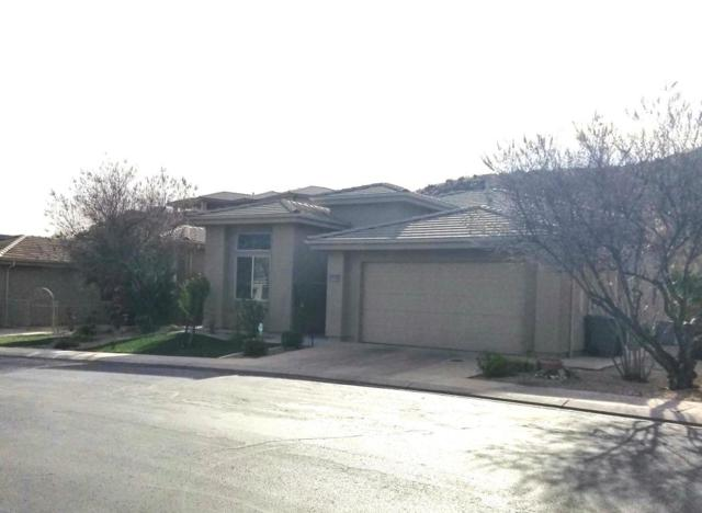 2335 W Sunbrook Dr #66, St George, UT 84770 (MLS #18-191726) :: The Real Estate Collective