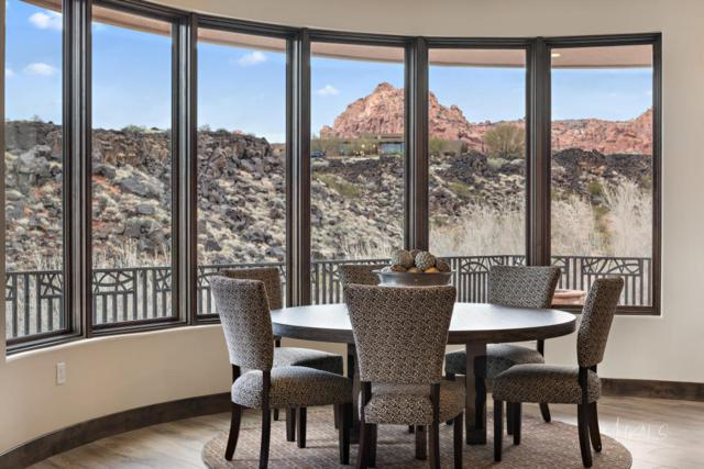 3052 N Snow Canyon Parkway #90, St George, UT 84770 (MLS #18-191736) :: The Real Estate Collective