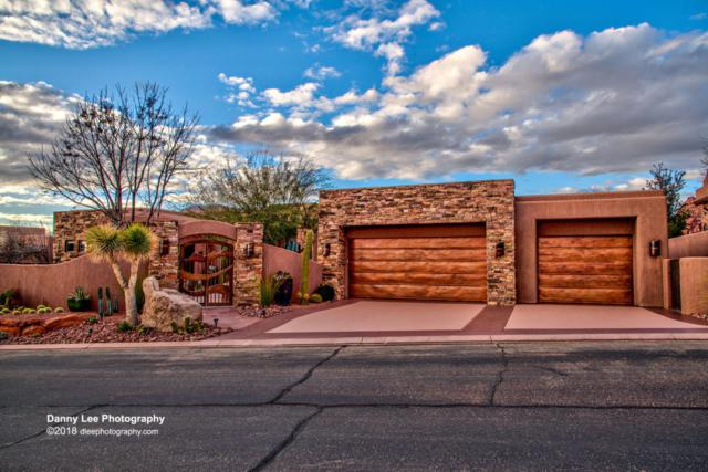 3052 N Snow Canyon #149, St George, UT 84770 (MLS #18-191740) :: The Real Estate Collective