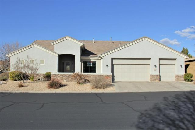 1896 Sunstar Dr, St George, UT 84790 (MLS #18-191748) :: The Real Estate Collective