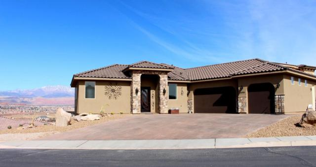 1495 S 2670 E, St George, UT 84770 (MLS #18-191753) :: The Real Estate Collective