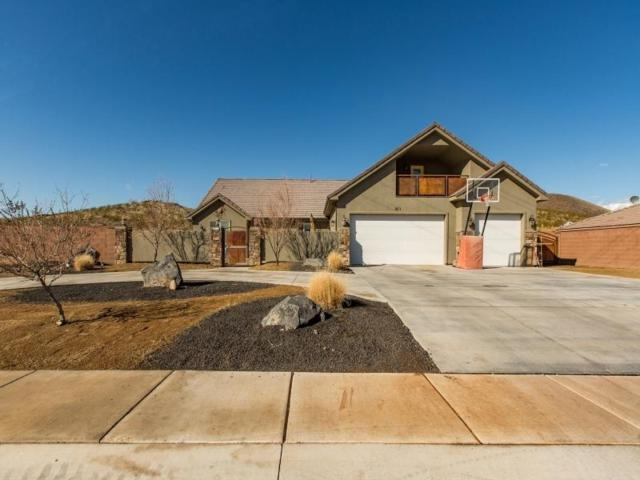 917 N 300 W, Hurricane, UT 84737 (MLS #18-191756) :: The Real Estate Collective