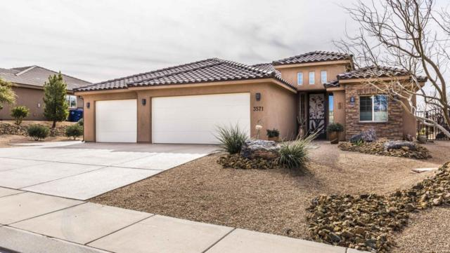 3571 W 250 N, Hurricane, UT 84737 (MLS #18-191758) :: The Real Estate Collective