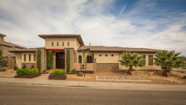 613 S Five Sisters, St George, UT 84790 (MLS #18-191762) :: The Real Estate Collective