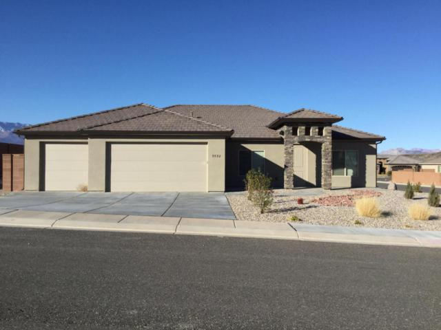 3532 W 2610 South, Hurricane, UT 84737 (MLS #18-191771) :: The Real Estate Collective