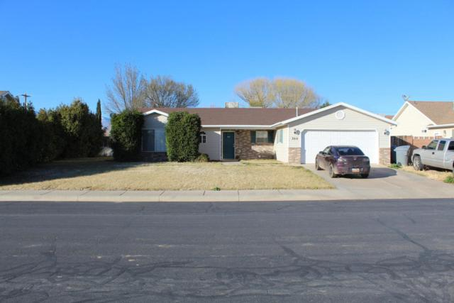 350 W 170 S, La Verkin, UT 84745 (MLS #18-191779) :: Remax First Realty