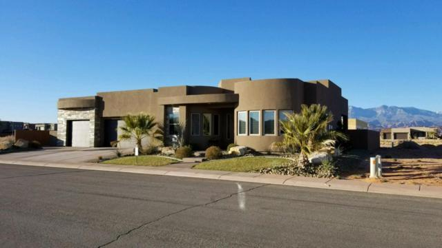 5244 W 3200 S, Hurricane, UT 84737 (MLS #18-191782) :: Remax First Realty