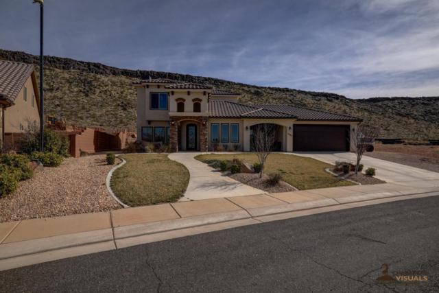2663 S 3200 W, Hurricane, UT 84737 (MLS #18-191783) :: Remax First Realty