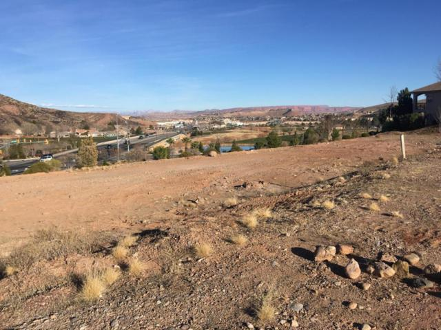 Lot 45 Lava Pointe Drive, St George, UT 84770 (MLS #18-191807) :: Remax First Realty