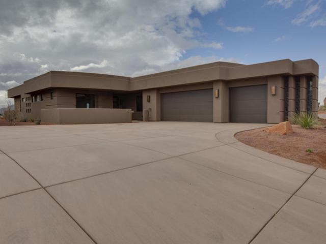 2375 Cohonina #36, St George, UT 84770 (MLS #18-191817) :: Red Stone Realty Team