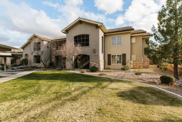 810 S Dixie Dr #2712, St George, UT 84770 (MLS #18-191853) :: Diamond Group