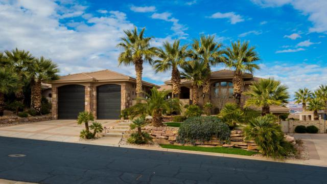 2293 Stone Cliff Dr, St George, UT 84790 (MLS #18-191872) :: Remax First Realty