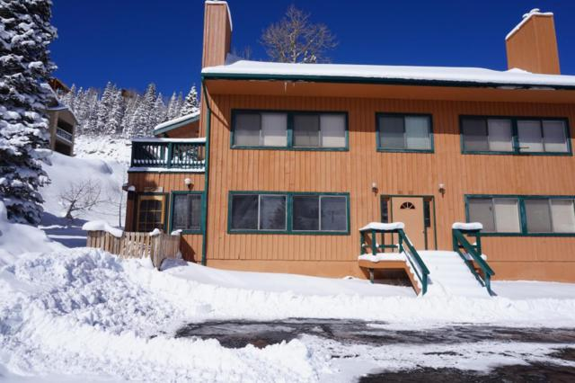 226 S Highway 143 Chalet Village , Brian Head, UT 84719 (MLS #18-191904) :: Remax First Realty