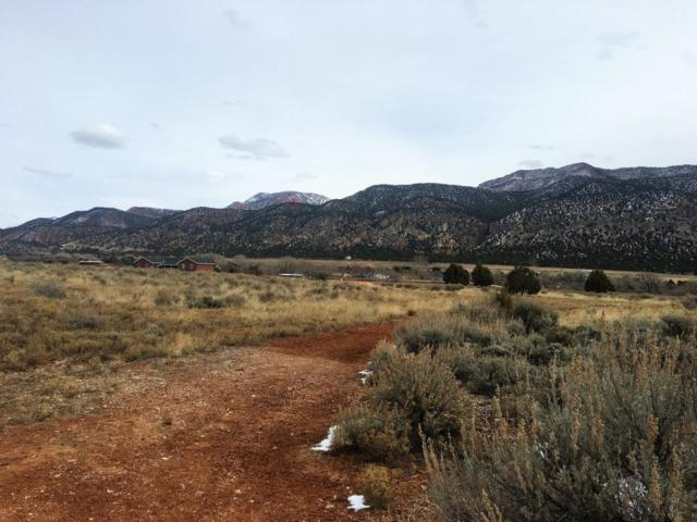 1933 S 3000 E. Lot 63, New Harmony, UT 84757 (MLS #18-191908) :: Remax First Realty