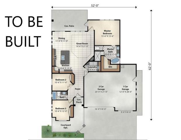 Lot 4 Roadrunner Ridge, Washington, UT 84780 (MLS #18-191917) :: Remax First Realty