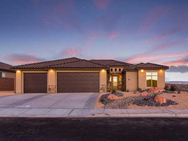 1956 Red Sky Dr, Washington, UT 84780 (MLS #18-191924) :: Red Stone Realty Team