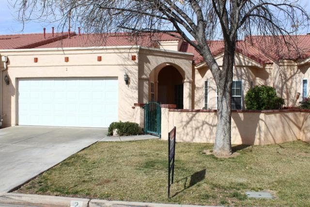 1186 E 900 #2, St George, UT 84790 (MLS #18-191936) :: Remax First Realty