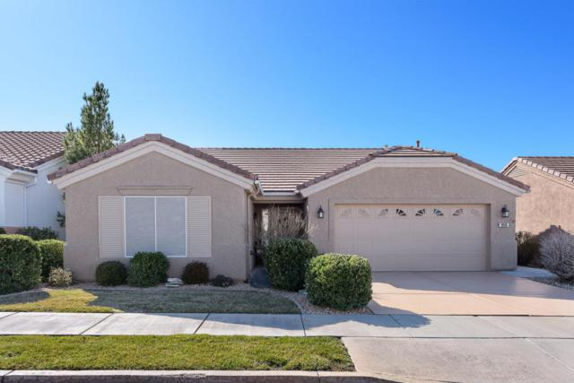 1835 Red River Dr, St George, UT 84790 (MLS #18-191960) :: Remax First Realty