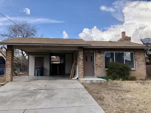 345 N Main St, Hurricane, UT 84737 (MLS #18-191966) :: Remax First Realty
