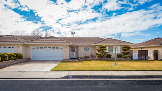 579 W 100 S, Hurricane, UT 84737 (MLS #18-191983) :: Remax First Realty