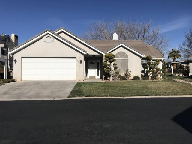 345 N 2450 #125, St George, UT 84790 (MLS #18-191987) :: The Real Estate Collective