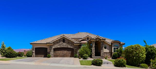 1258 W 2370 S, St George, UT 84790 (MLS #18-192039) :: Remax First Realty