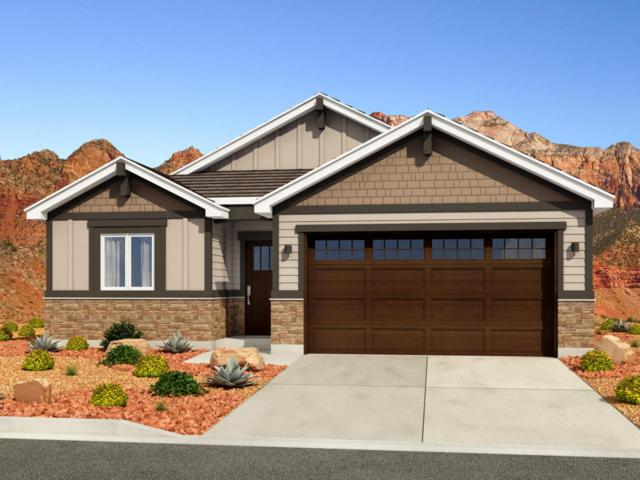 141 Matilda Lane, Springdale, UT 84767 (MLS #18-192054) :: Saint George Houses