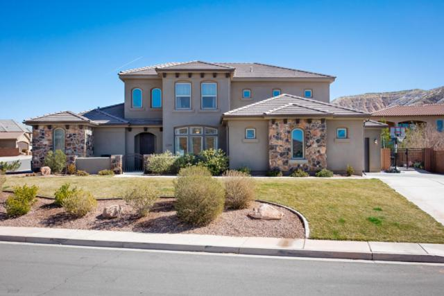 2259 S Last Chance Dr, Washington, UT 84780 (MLS #18-192079) :: Remax First Realty