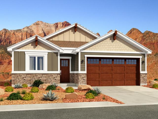 148 Matilda Lane, Springdale, UT 84767 (MLS #18-192086) :: Diamond Group