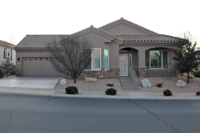 4603 S Big River Dr, St George, UT 84790 (MLS #18-192093) :: Diamond Group