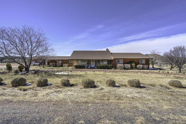 887 Dammeron Valley Dr W, Dammeron Valley, UT 84783 (MLS #18-192102) :: Red Stone Realty Team