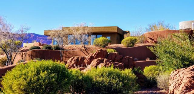 2331 W Entrada Trail # 83, St George, UT 84770 (MLS #18-192220) :: Red Stone Realty Team