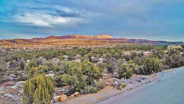 Pinion Hills Dr #61, Dammeron Valley, UT 84783 (MLS #18-192222) :: Diamond Group