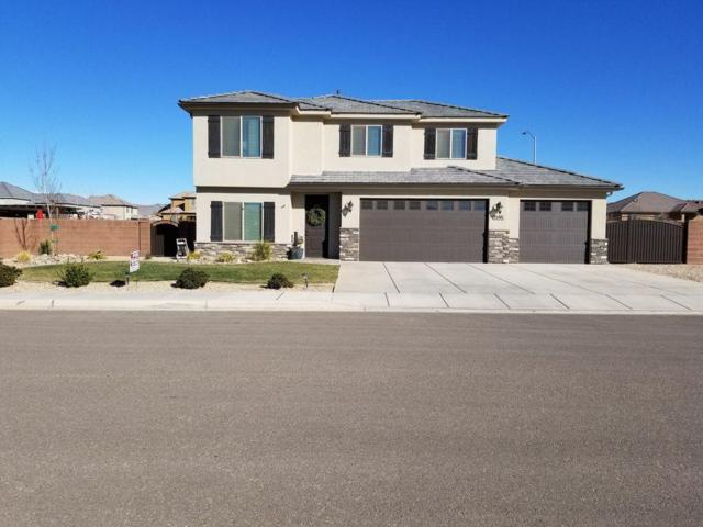 3195 S 2980 E, St George, UT 84790 (MLS #18-192226) :: Red Stone Realty Team