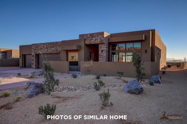 513 W 140 S Lot 14, Ivins, UT 84738 (MLS #18-192227) :: The Real Estate Collective